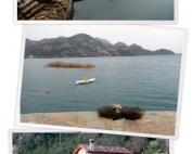 Montenegro - Whitehall Spirit® Solo 14' Slide Seat Rowboat