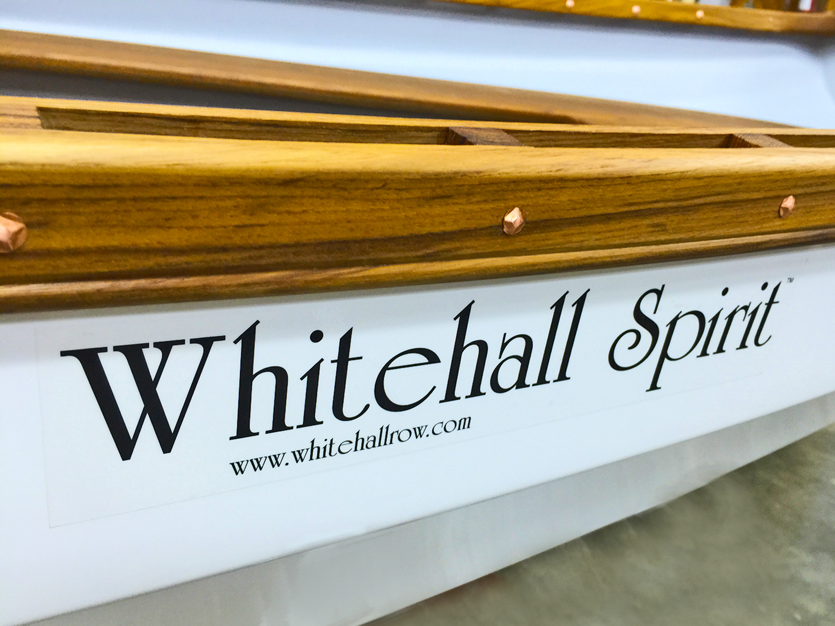 Whitehall-Spirit-logo-History-of-the-Whitehall-row-boat-Whitehall-Rowing-and-Sail