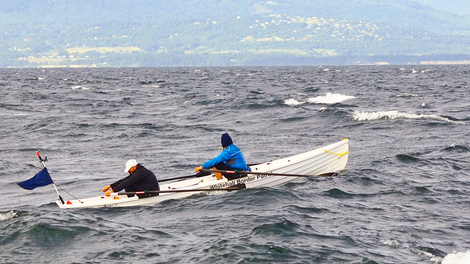 rowing-waves-R2AK-1-Whitehall-Rowing-and-Sail-boats