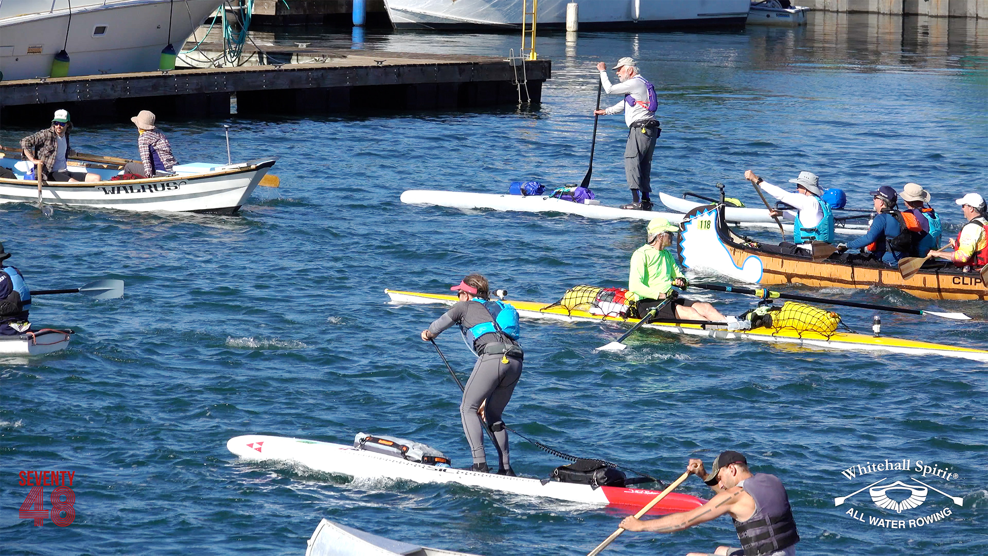 Kayaking-Seventy48-Camping-Race-Tacoma