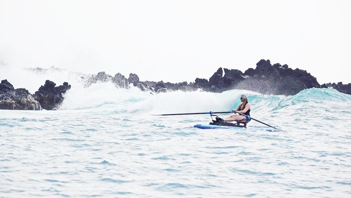 Row-Hawaii-Oar-Board-Workout-Full-Body-Rowing-Diana-Lesieur