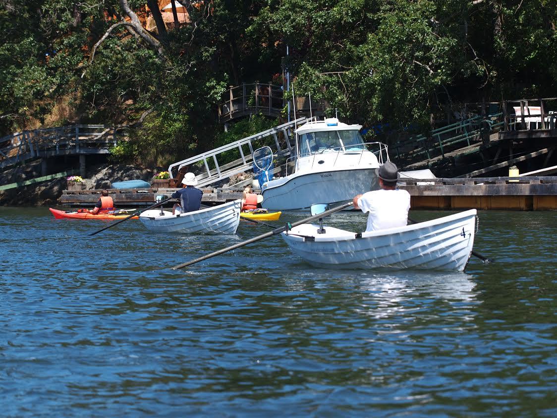 Rowing-Solo-Outdoor-Row-Exercise-Ocean-Rowboats