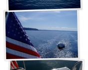 Their Pride & Joy - Whitehall Spirit® Solo 14' Slide Seat Rowboat