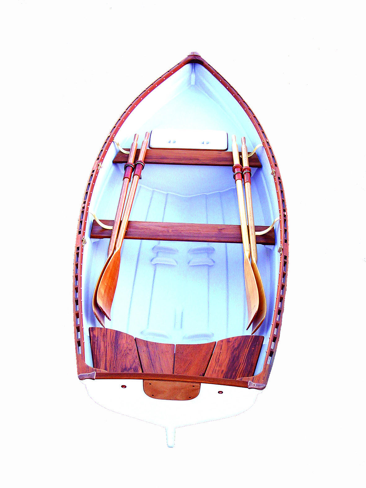 Tyee-Spirit-14-Traditional-Rowboat-with-Fixed-Seats-Whitehall-Rowing-and-Sail