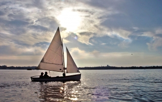 Whitehall-Tyee-Spirit-14-Sailing-Rowboat-with-Optional-Slide-Seat-1170x878