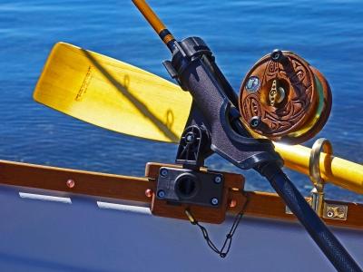 Fishing, Whitehall Rowing & Sail