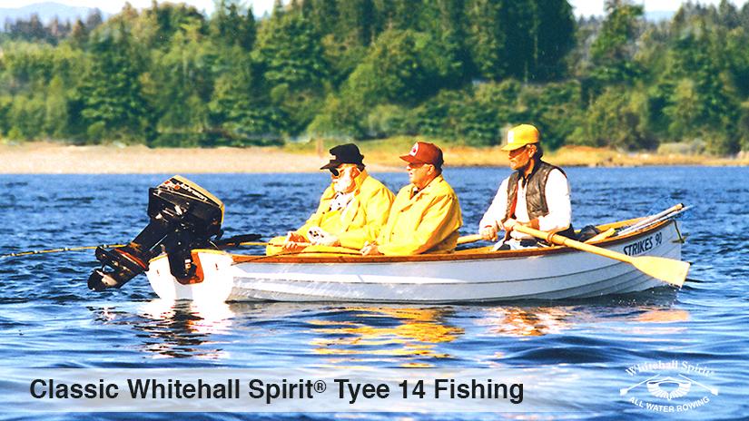 Classic-Whitehall-Spirit-Tyee-14-Fishing-boat-12