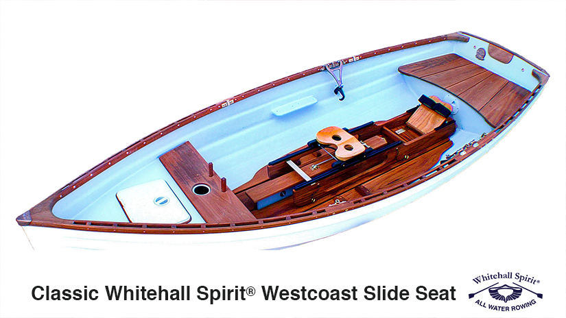 Classic-Whitehall-Spirit-Westcoast-11-6-Slide-Seat-boat-19A