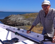 Life-changing Rowing Boats - The Whitehall Spirit® Solo 14 and Tango 17 Rowboats, Harold Aune, Whitehall Rowing & Sail
